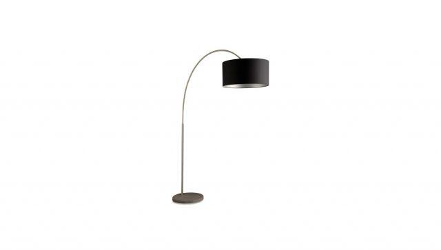 Boog Vloerlamp