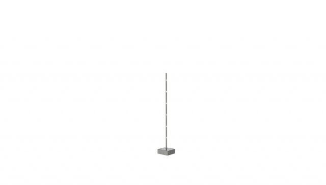 Verlichting Tafellamp Pin